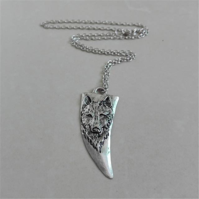 Fairy Tail Necklace Fashion Women Jewelry