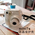 Camera Case Crystal Case  For Fuji Fujifilm Instax Mini 7s Mini 8  Free Shipping