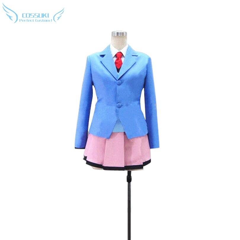 La fille de compagnie de Sakurasou Shiina Mashiro Cosplay Costume scène Performance vêtements, parfait personnalisé pour vous!