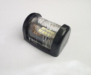 Image 2 - Lampe de signalisation blanche