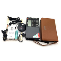 Tecsun PL 880 High Performance Full Band portable Digital Tuning Stereo Radio with LW/SW/MW SSB PLL Modes FM (64 108mHz)