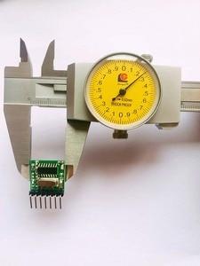 Image 5 - 433 mhz Mini Wireless RF Remote Control 1527 EV1527 Learning code 433mhz Transmitter For Gate garage door Alarm Light controller