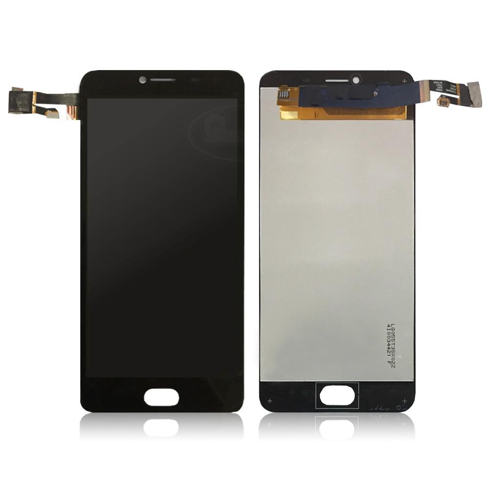 """imágenes para Para 5.5 """"Pantalla LCD + Pantalla Táctil Para UMi UMi Z Z perfecta pieza de reparación + herramientas de Envío Gratis"""