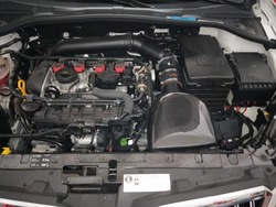 CARBON FIBER AIR INTAKE FOR VW MK6 gti  EA888 tsi engine
