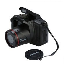Digital Camera 720P 16X ZOOM DV Flash Lamp Recorder Wedding Record Digital Camera to Record Videos(China)