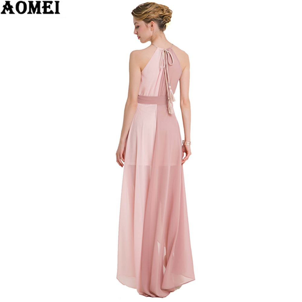 Lujoso Comprar Vestidos De Dama Boho Cresta - Ideas de Vestido para ...
