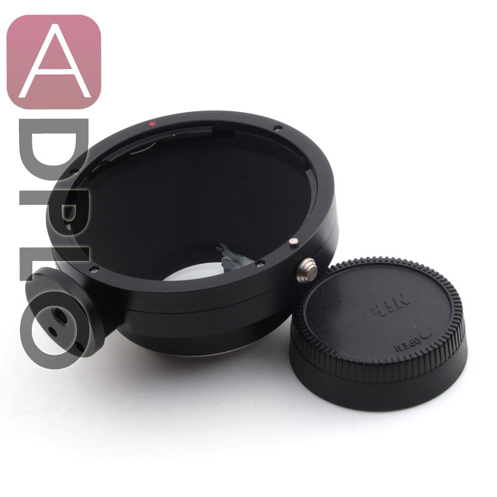 Lens Adapter AF Confirm Suit For Pentax67  Lens to Nikon Camera D5200 D600 D3200 D800/D800E D4 D5100 D7000 D3100
