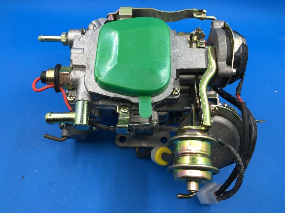 Toyota 4y Carburetor Reviews - Online Shopping Toyota 4y ...: Toyota 4y Engine Carburetor Diagram at e-platina.org