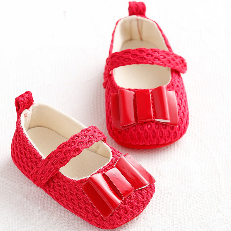 Spring Baby Girl s Shoes Fashion Toddler Infants Newborn Shoes Soft First Walker For Kids
