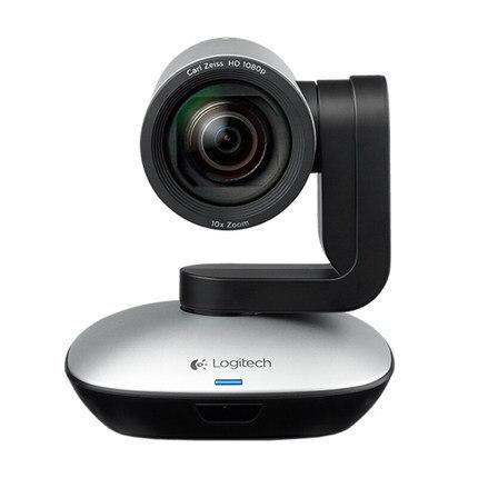 Logitech CC2900ep PTZ Pro 2 HD Video Conference Camera Built-in MicrophoneLogitech CC2900ep PTZ Pro 2 HD Video Conference Camera Built-in Microphone