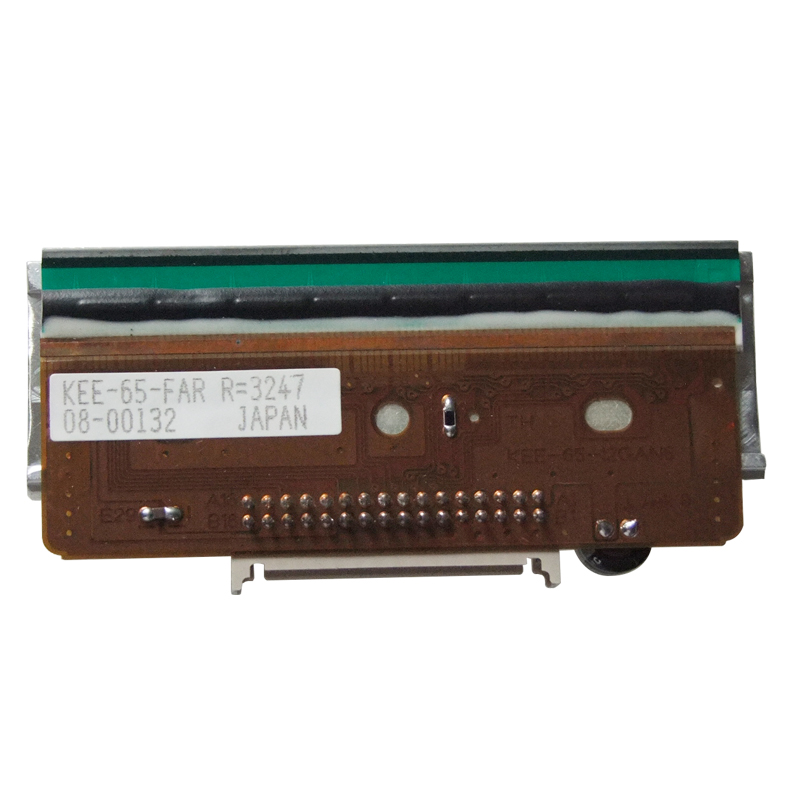 Original For Fargo Printhead for DTC550 DT500 printer 86002,print head,printing accessories,printer part Without stand original printheads for citzen 7002 printer brand new printer parts printing accessories print head thermal printer part