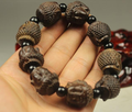Hot-selling Buddha Head Bracelets Eaglets the brasen buddha beads bracelets buddha head bracelet Free Shipping