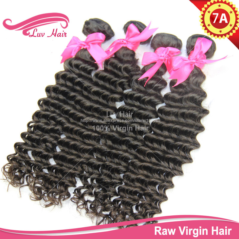 Grade 7 a indian curly wholesale pure indian remy virgin human grade 7 a indian curly wholesale pure indian remy virgin human hair weft real hair extensions dyeable virgin weave hair in hair weaves from hair extensions pmusecretfo Images