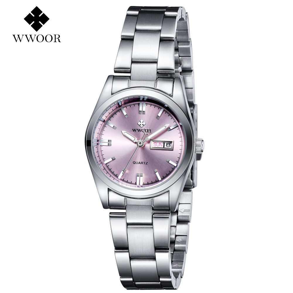 Sobre Wwoor Señoras Comentarios Preguntas Famoso Detalle Reloj De 3cAR54jLq