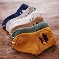 10piece =5 pairs 2016 Fashion Newborn Baby Socks Summer Carton Socks Cotton Handmade Floor Sock Spring Kids Socks 0-2Years