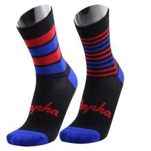 Soft Cycling-Socks Sports-Socks Men/women for Deodorization Breathable High-Elasticity