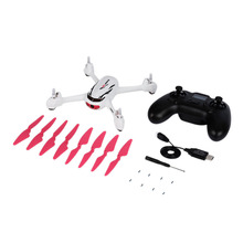 2017 New Brand and Hight Quality with 2.4G FPV Transmitter 1pcs RC Quadcopter 5.8G FPV GPS 720P Camera forHubsan X4 Desire H502E