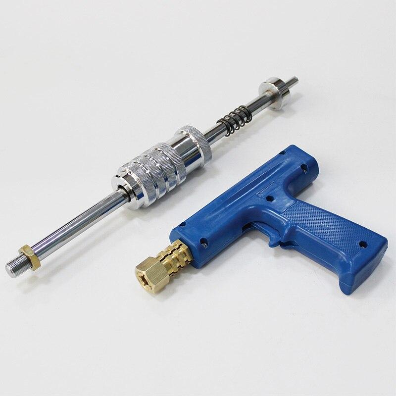 Car spotter spot welding gun,spot-welding slide hammer,stud welder consumables(WGS-2)