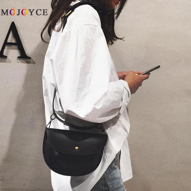 Multi-Use Leather Belt Bag  2