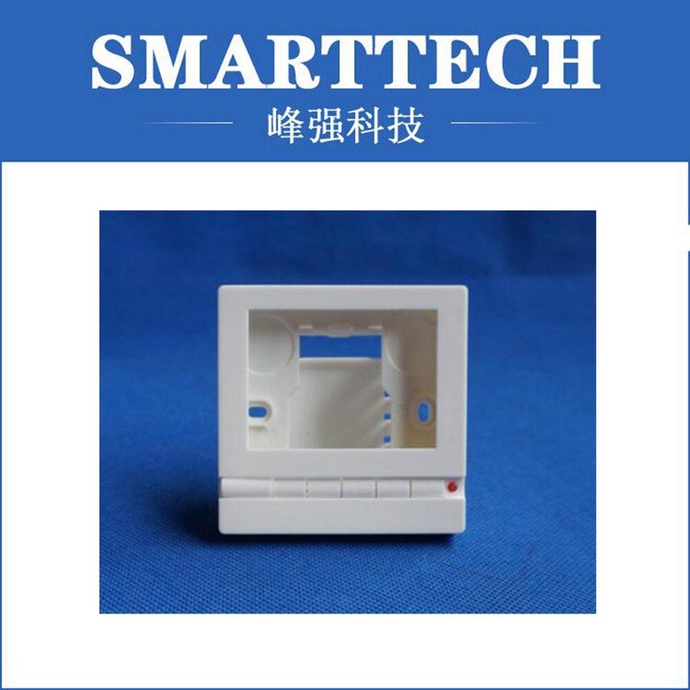 Pièces de commutateur de sécurité OEM de pièces en plastique conditionnelles fabricant de moules d'injection en chine