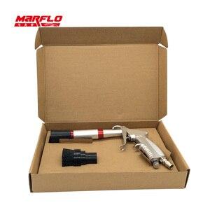 Image 1 - Pistolet do mycia Tornador czarny pistolet do sprężonego powietrza suche Preto Tornado pneumatyczne wysokiej jakości myjnia samochodowa MARFLO