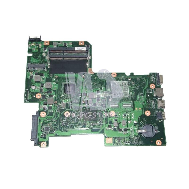 Galleria fotografica NOKOTION MBRL60P004 Scheda Madre Del Computer Portatile Per <font><b>Acer</b></font> aspire 7250 08N1-0NWJ00 AAB70 SCHEDA PRINCIPALE DDR3 con Processore a bordo