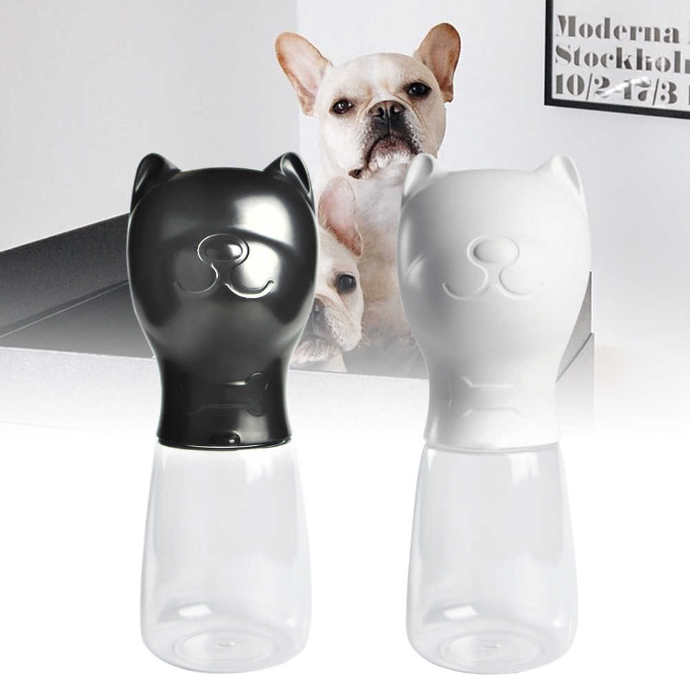 MINI Portable Pet Dog Water Bottle For Small Large Dogs Travel Puppy Cat  Drinking Bowl Outdoor Pet Water Dispenser Feeder AVI-084