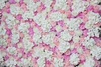 SPR Hoge kwaliteit 10 stks/partij bruiloft bloem muur stage achtergrond decoratieve fabriek wholsale kunstbloem bruiloft arrangement