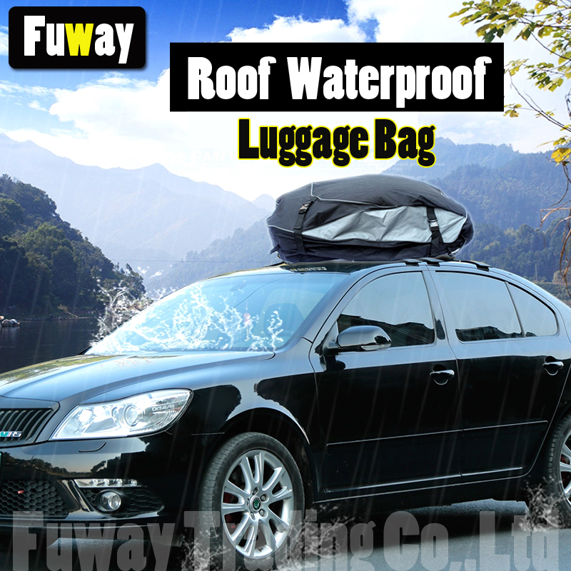DHL Free Shipping!!!Portable Duffle Bag Large Capacity Travel Bags Car Admission Luggage Bag Waterproof car trunk luggage kundui suitcase large food and beverage car trunk refrigerator insulation families waterproof hot lunch bag cooler bags 61 l