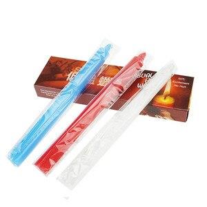 Image 1 - Sex Spielzeug für Frau Kreative Niedriger Temperatur Kerze Erwachsene Spiele Bdsm Bondage Pleasuring Spielzeug