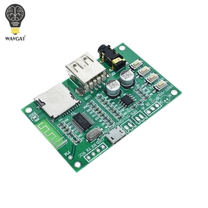Image 2 - BT201 Dual Mode 5.0 Bluetooth Lossless Audio Power Amplifier Board Module Tf Card U Disk Ble Spp Serial Port Transparent Trans