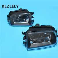 For BMW E36 Z3 Coupe 1997 2003 car styling fog lights lamps 1 SET Crystal glass
