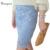 Tangnest mulheres coreano bonito lace oco out mini saias 2016 nova Primavera Verão Casual Saia Faldas saia Lápis de Cor Sólida WQB673