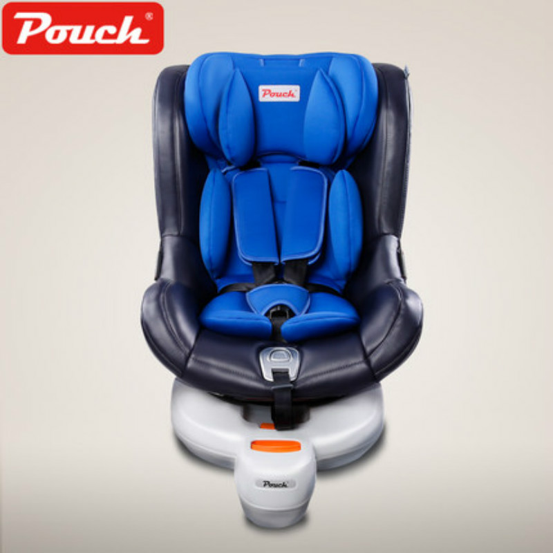 Pouch KS19-1 Adjustable Child car safety seat for baby 0-4 years old ISOFIX Hard Interface Five Point Harness Toddler Car SeatPouch KS19-1 Adjustable Child car safety seat for baby 0-4 years old ISOFIX Hard Interface Five Point Harness Toddler Car Seat