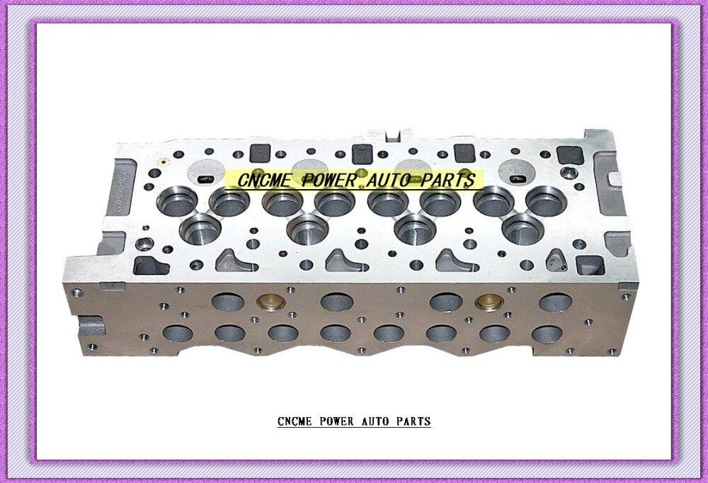 908 532 DK5ATE (TA) Culasse 02.00.J7 02.00.Y7 02.00.T4 Pour Citroen XM Pour Peugeot 605 2445cc 2.5L TD 12 v 94-95 908532