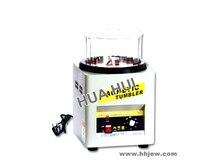 2000rpm 600g Capacity Magnetic Tumbler Jewelry making Machine Jewellery Polishing Magnetic Polisher