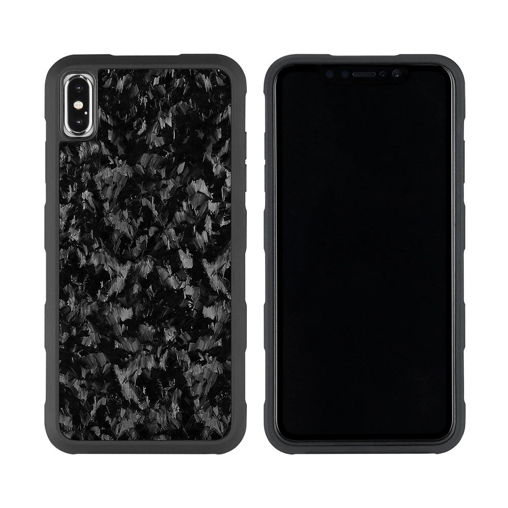 separation shoes 1a384 c882c US $32.0 |Forged Case for iPhone XS XS MAX XR Case with Full Protection  Cover Forged Carbon Fiber Case Genuine Back Case Luxury Cover-in Fitted  Cases ...