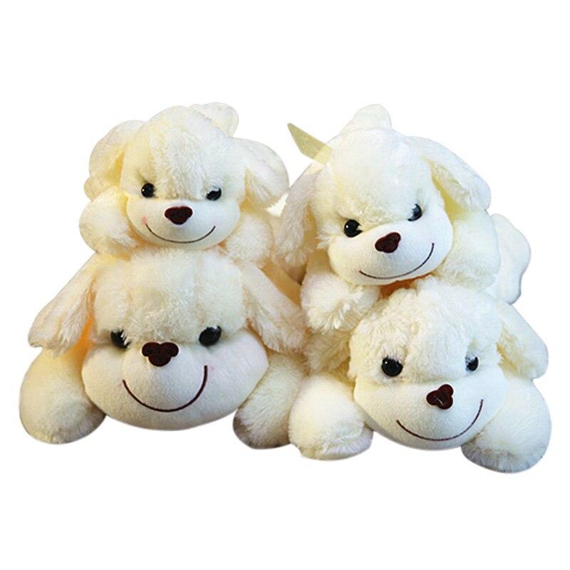 Светящиеся подушки детские игрушки для детей светодиодный свет плюшевая подушка детские игрушки для девочек Рождественский подарок