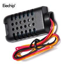DHT21 AM2301 Температура и датчик влажности AM2301 для arduino цифровой Температура датчик влажности модуль diy Электронные Сенсор