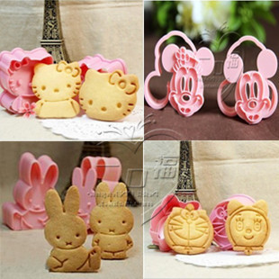 Buscuit/Cookie/Cake/Jelly Metal Cutter Tin Mould Baking DIY tool NEW free shipping 13-0030