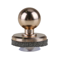 Mini Game Joystick Champagne JoypadTouch Screen physical joysticks For iPhone iPad Android tablet