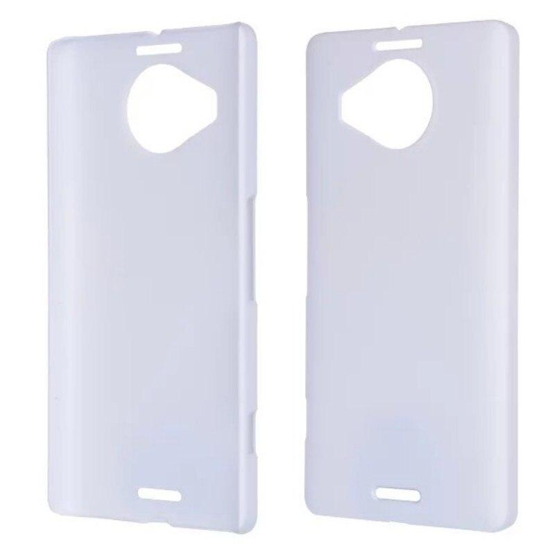 Oeekoi Жесткий ультра тонкий матовый кожного покрова чехол для Microsoft Lumia 950 XL 5.7 дюймов матовый чехол