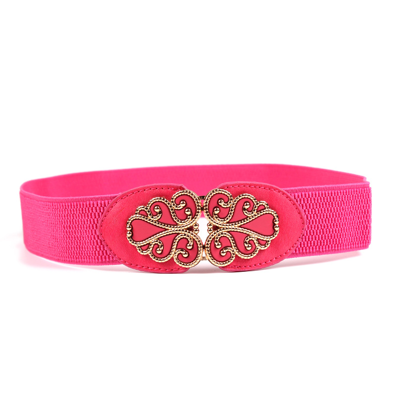 Cummerbunds Women Slimming Waist Cinch Belt