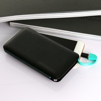 USAMS Power Bank 10000 MAh Powerbank For Xiaomi Mi Slim Universal Charge Poverbank For IPhone 7