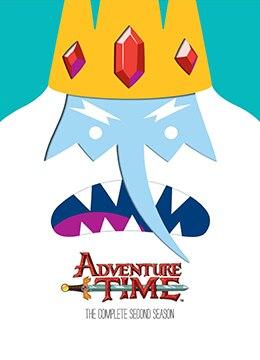 《探险活宝 第二季》2010年美国动画,奇幻,冒险动漫在线观看