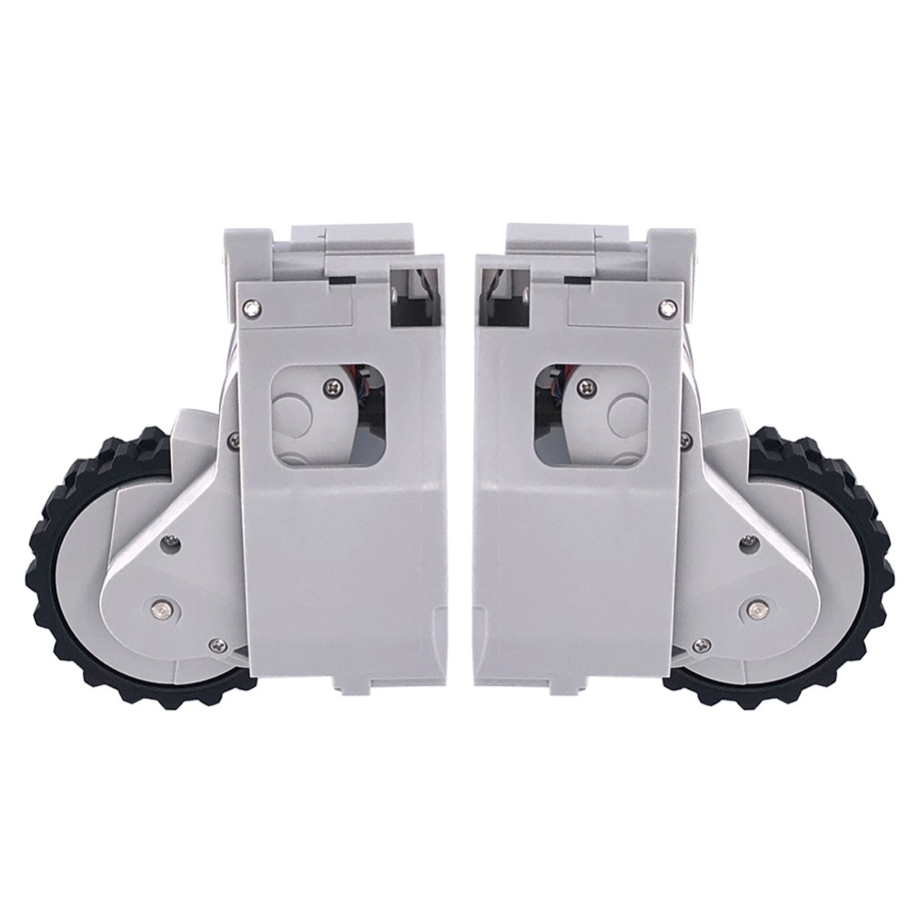 Mi Robot Caster motor wheel Assembly Caster for xiaomi mi robot Vacuum Cleaner robot Repair Parts accessories vacum cleaner spare parts for mi robot caster assembly front caster wheel for xiaomi vacuum roborock s50 s51 cleaner