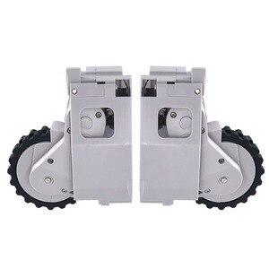 Image 1 - Rueda de montaje de motor para xiaomi Mi Robot aspirador, accesorios de piezas de reparación