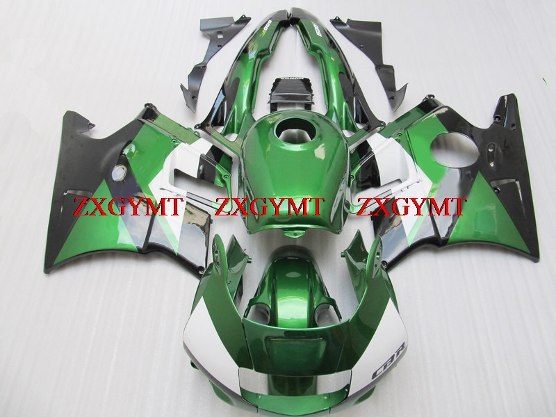Fairing Kits for for Honda Cbr600 1991 - 1994 Motorcycle Fairing CBR 600 F2 1991 Green Black Plastic Fairings CBR600F2 1992Fairing Kits for for Honda Cbr600 1991 - 1994 Motorcycle Fairing CBR 600 F2 1991 Green Black Plastic Fairings CBR600F2 1992