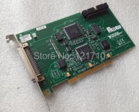 Industrail equipment board NATIONAL INSTRUMENTS NI PCI DIO 32HS 183480F 01 I/O Digital acquisition card