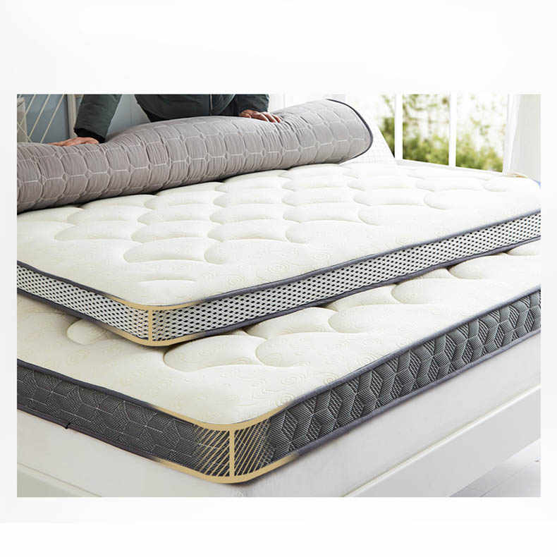 Chpermore Thicken Tatami Foldable 1.2/1.5m bed Student single double Mattress For Family Bedspreads King Queen Twin Full Size